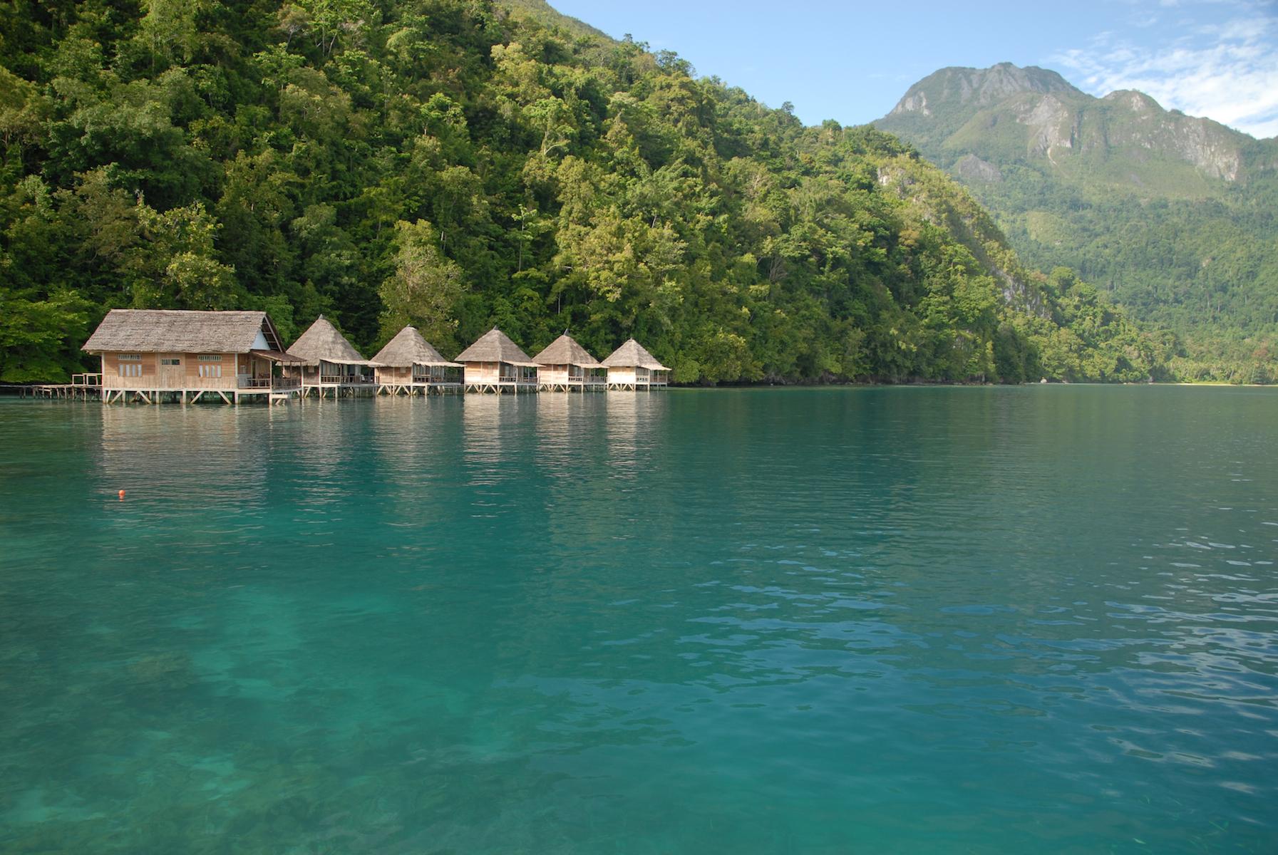 Seram • In the calm of paradise | KASOAR TRAVEL: www.kasoartravel.com/fr/node/121